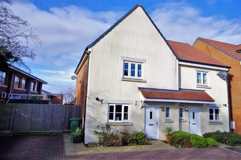 3 bedroom semi-detached house for sale - John St. Quinton Close, Stoke Gifford, Bristol