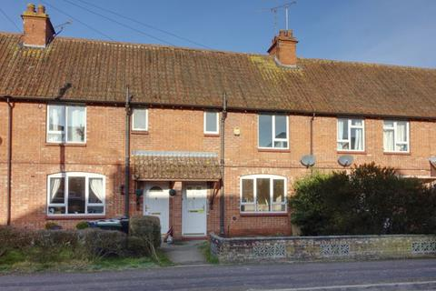 3 bedroom terraced house for sale - Devizes, Wiltshire, SN10 3AS