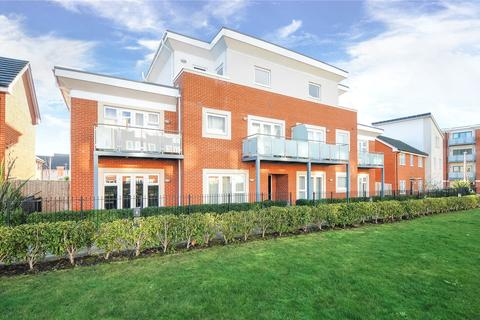 2 bedroom apartment to rent - Palmerston House, 3 Aran Walk, Reading, Berkshire, RG2