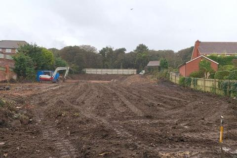 Land for sale - Eleanor Road, Prenton