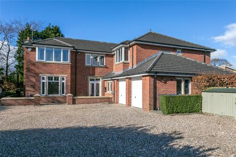 5 bedroom detached house for sale - Long Meadow, Mellor Brook, Blackburn, BB2
