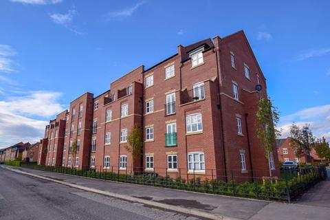 2 bedroom apartment to rent - Edgewater Place, Latchford, WA4 1BF