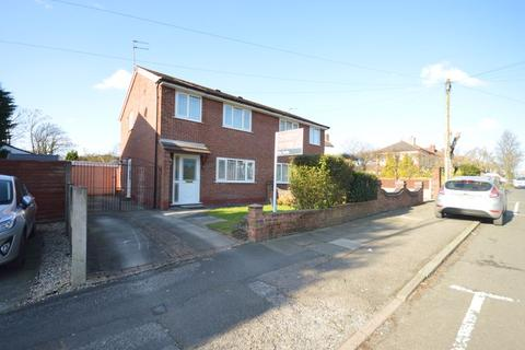 3 bedroom semi-detached house for sale - Beaconsfield Road, Widnes