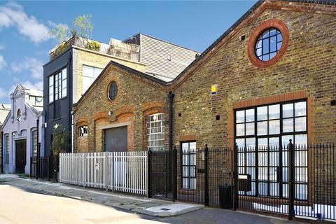 Land for sale - Waldo Works, Kensal Green, London, NW10