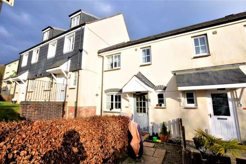 3 bedroom terraced house to rent - Kestell Parc, Bodmin