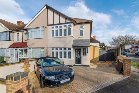 3 bedroom end of terrace house for sale - Westfield Road, Sutton
