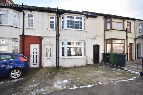 5 bedroom terraced house for sale - Connaught Road, Luton