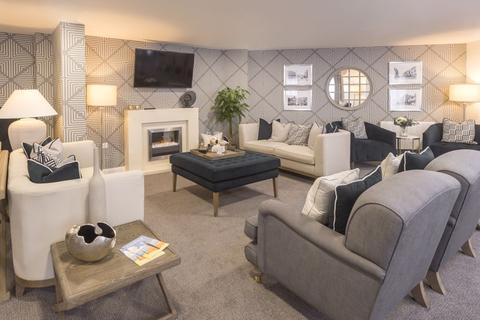 1 bedroom retirement property to rent - Castle Gate, Castle Street, Salisbury                                            OVER 60'S