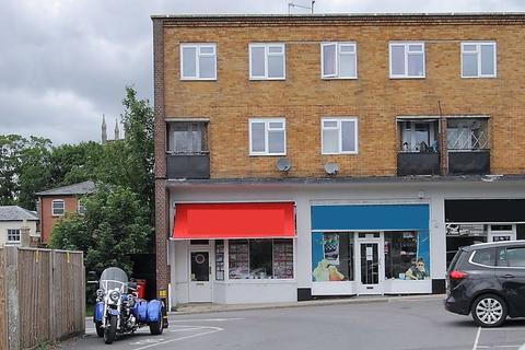 2 bedroom duplex for sale - Swan Court, Andover
