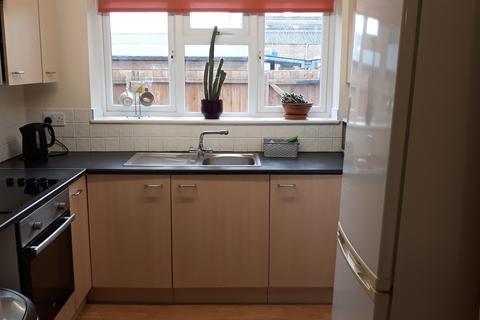 1 bedroom flat to rent - Thetford Terrace, Cambridge, CB5,