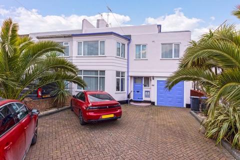 5 bedroom semi-detached house for sale - Shaftesbury Avenue