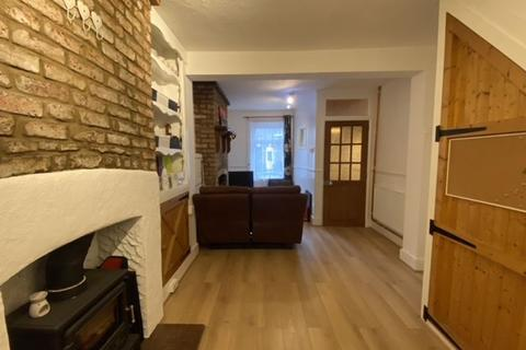 2 bedroom terraced house for sale - Mitcham Road, Croydon