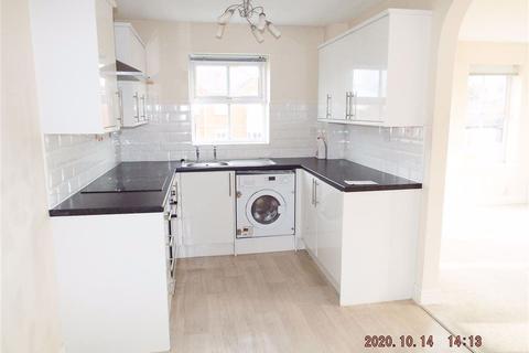 2 bedroom apartment to rent - Meridian West