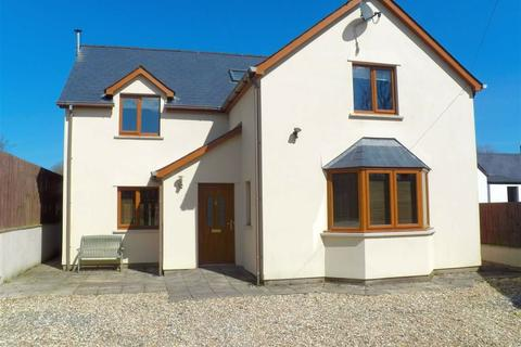 5 bedroom detached house for sale - Pill Road, Hook, Haverfordwest