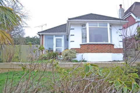 2 bedroom detached bungalow for sale - Dowlands Road, Ensbury Park, Bournemouth