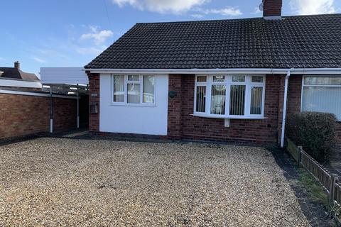 2 bedroom bungalow for sale - NORTON - Cedar Close