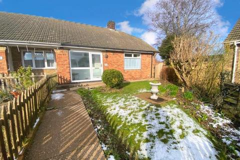 2 bedroom bungalow for sale - Headlands Drive, Aldbrough, Hull