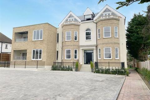 2 bedroom apartment to rent - 52 Rowantree Road, Enfield