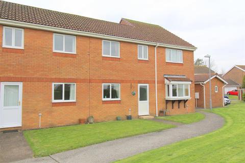 1 bedroom terraced house for sale - Tudor Court, Murton, Swansea