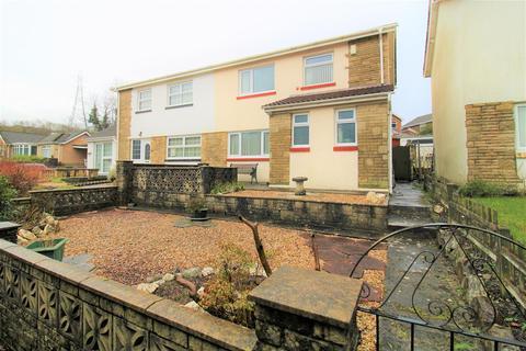3 bedroom semi-detached house for sale - Margaret Close, Neath