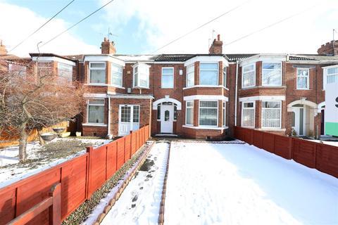 3 bedroom terraced house for sale - Fairfax Avenue, Hull