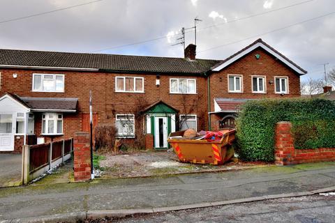 3 bedroom terraced house for sale - Brandon Close, West Bromwich, B70 8JR