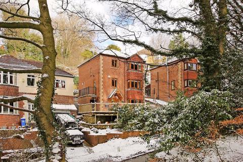 4 bedroom detached house for sale - Cobnar Road, Sheffield, Yorkshire