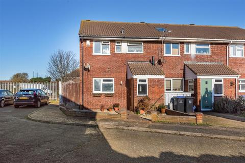 3 bedroom end of terrace house for sale - Church Green, Shoreham-By-Sea