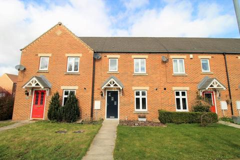 3 bedroom terraced house for sale - Darlington Lane, Stockton-On-Tees
