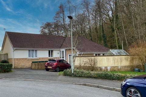 4 bedroom detached bungalow for sale - Foxglove Close, Barnstaple