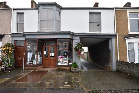 3 bedroom mews for sale - St. Helens Avenue, Swansea
