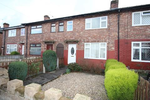 2 bedroom terraced house to rent - Alder Lane, Warrington, WA2