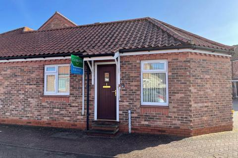 1 bedroom terraced bungalow for sale - Stewart Court, Pocklington