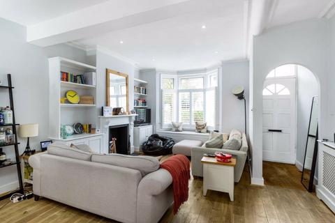 3 bedroom house to rent - Sherbrooke Road, Fulham, London, SW6