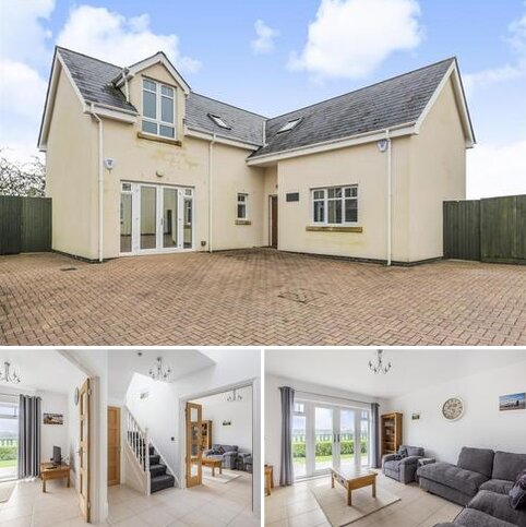 4 bedroom detached house for sale - Pen Y Bryn, Upper Killay, Swansea