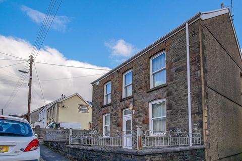 3 bedroom detached house for sale - Grove Road, Pontardawe, Swansea, SA8