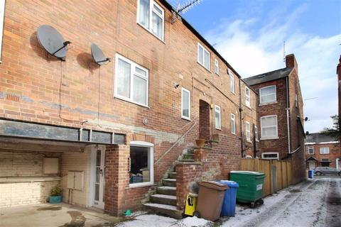 1 bedroom flat for sale - St John Avenue, Bridlington, East Yorkshire