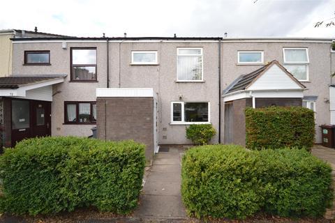 3 bedroom terraced house to rent - Worcester Walk, Birmingham
