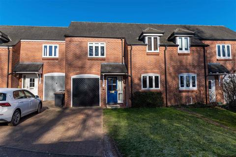 3 bedroom mews for sale - St Marys Court, Nantwich, Cheshire
