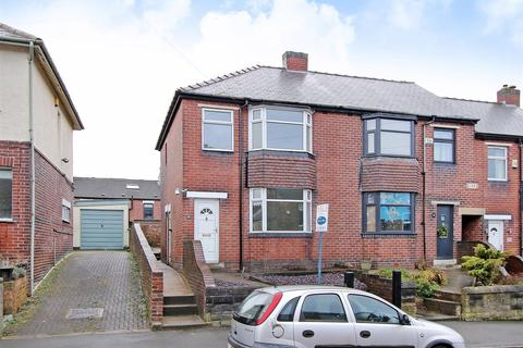 3 bedroom semi-detached house to rent - 59 Toftwood Road, Sheffield, S10 1SJ