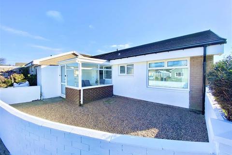 2 bedroom semi-detached bungalow for sale - Felin Ban Estate, Cardigan, Ceredigion