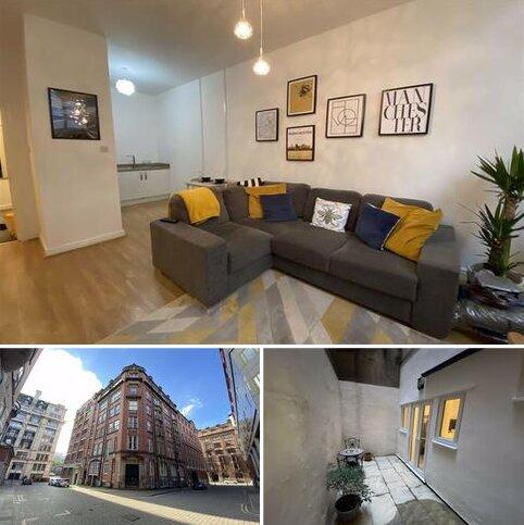 1 bedroom apartment for sale - City Heights, Samuel Ogden Street, Manchester