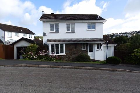 3 bedroom house to rent - Moor View Drive, Teignmouth, TQ14 9UN