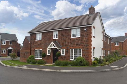 4 bedroom detached house for sale - 2, Leveson Crescent, Codsall, Wolverhampton, WV8