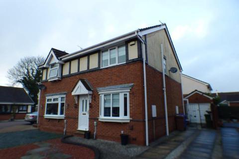 3 bedroom semi-detached house for sale - St. Peters View, Bilton