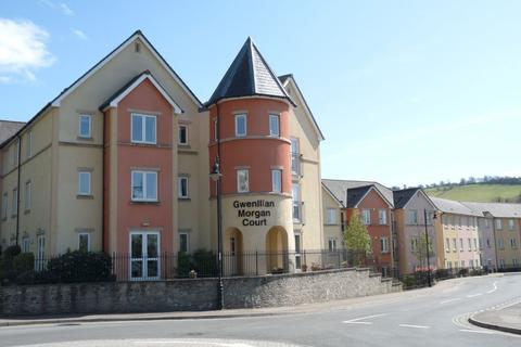 2 bedroom apartment for sale - Heol Gouesnou, Brecon, LD3