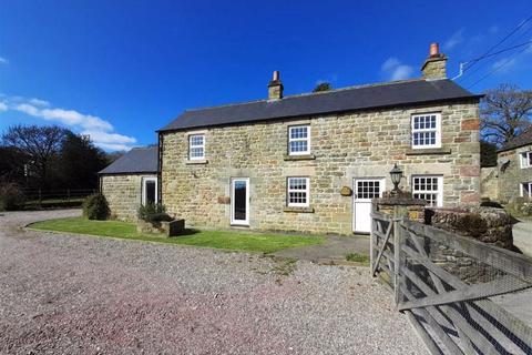 2 bedroom cottage to rent - Hodge Lane, Uppertown, Ashover, S45