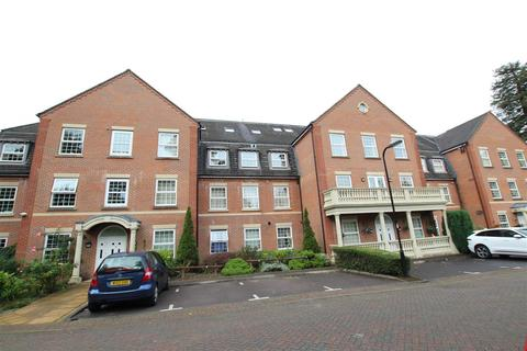 2 bedroom flat to rent - Newitt Place, Southampton