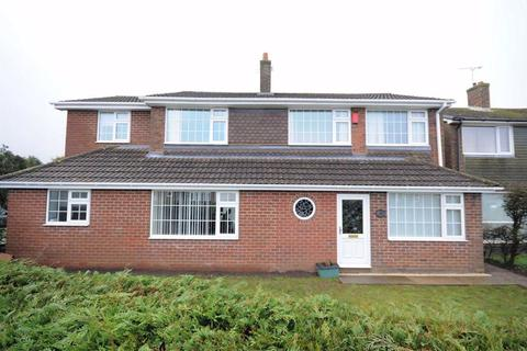 4 bedroom detached house for sale - Blacklake Drive, Meir Heath
