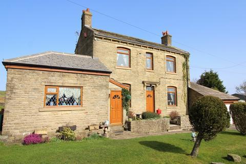 3 bedroom detached house for sale - Foreside Lane, Denholme, Bradford, BD13